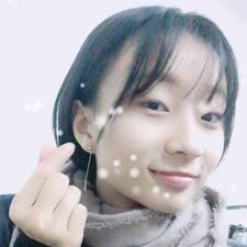 Профиль пользователя 雨欣
