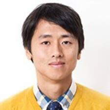 Perfil de usuario de Yileng