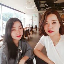 Profil utilisateur de 서현