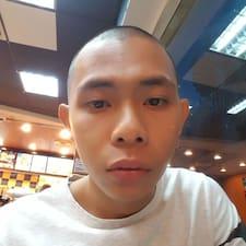 Kim Hwee的用户个人资料