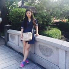 Profil utilisateur de Yilin