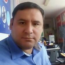 Cesar Vasquez Brugerprofil
