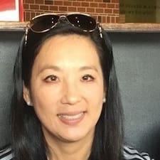 Profilo utente di Janet