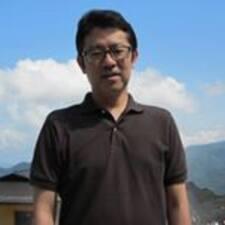 Профиль пользователя Yutaka