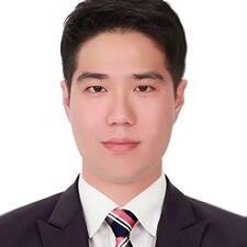 Το προφίλ του/της Daeyeong