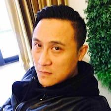 铁哈 User Profile