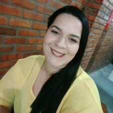 Pamella User Profile