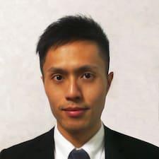 Ming Fung User Profile
