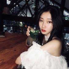 纠结忻✨ User Profile