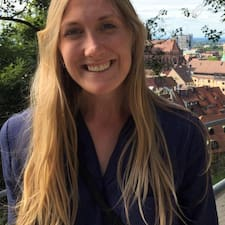 Profil korisnika Camilla Michelle