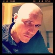 Angel User Profile