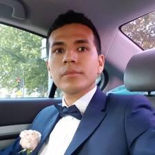 Profil korisnika Juan Alberto