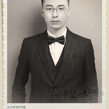 会东 felhasználói profilja