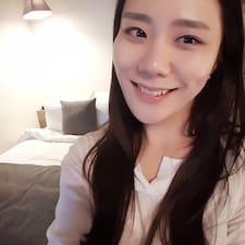 미소 User Profile