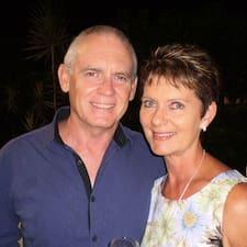 Profil utilisateur de Mark And Christine