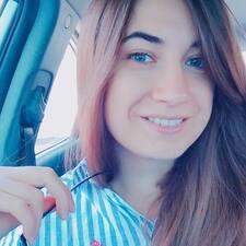 Perfil do usuário de Наталья