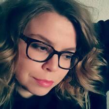 Sonja - Uživatelský profil