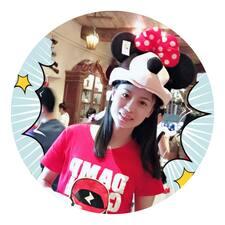 梦霞 User Profile