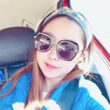 Profil utilisateur de Zhengyun