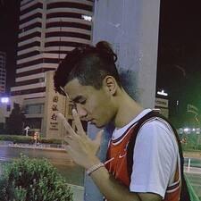 Perfil do usuário de 煦阳