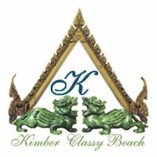 Kimber Classy Beach Co.,Ltd. Brukerprofil