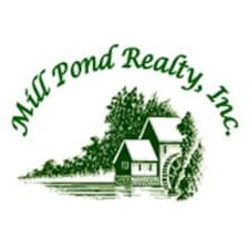 Mill Pond Realty User Profile