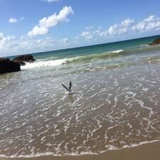 Oceane User Profile