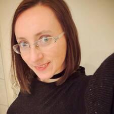 Gabrijela User Profile