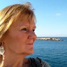 Lutgard Maria G Kullanıcı Profili