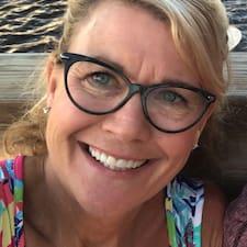Rhonda User Profile