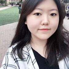 Perfil de usuario de Hyean
