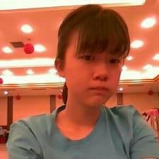 向荣 Profile ng User