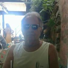 Profil utilisateur de Luiz Mauro