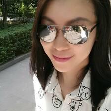 Gebruikersprofiel 惠妍