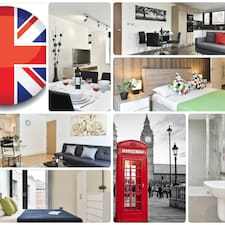 Profilo utente di United Apartments