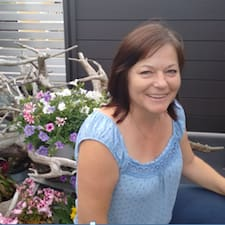 Anneliese - Uživatelský profil