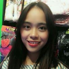 Profil utilisateur de Huiping