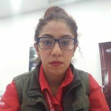 Mayca Marìa - Profil Użytkownika