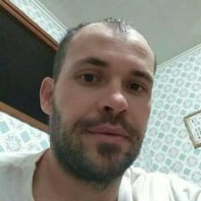 Ernesto Pons User Profile