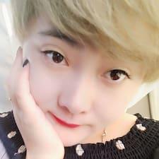 李莉 felhasználói profilja
