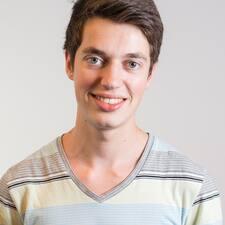 Franciscus Joseph Albertus User Profile