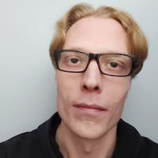Justin Brugerprofil