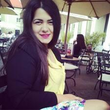 Sanja User Profile