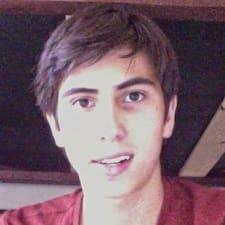 Profil Pengguna Alejandro