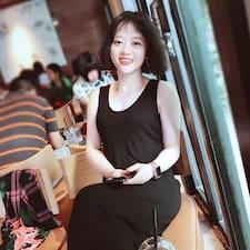 娄蕾 User Profile