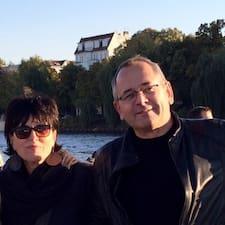 Brigitte Und Uwe Brugerprofil