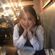 Profilo utente di Yugyeong