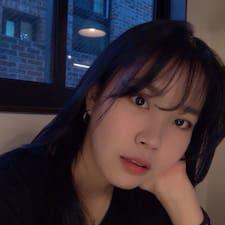 Perfil do utilizador de 서윤