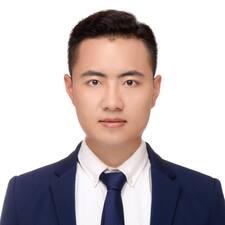Профиль пользователя Xiaosheng