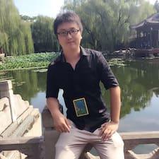 Профиль пользователя 维哲